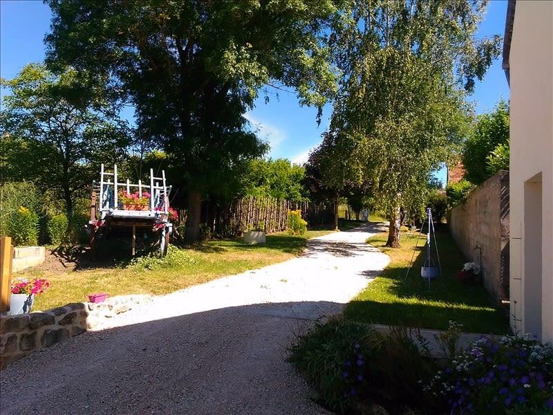 Sale house / villa St aignan 307400€ - Picture 2