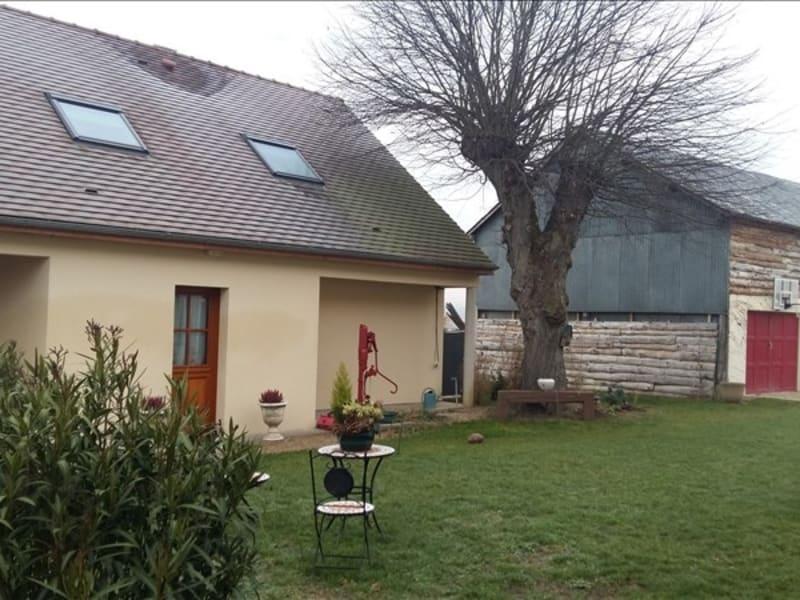 Sale house / villa St aignan 307400€ - Picture 3
