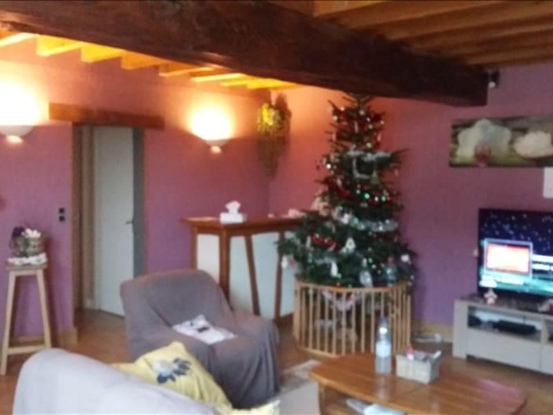 Sale house / villa St aignan 307400€ - Picture 4