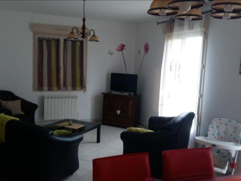 Sale house / villa St aignan 307400€ - Picture 10