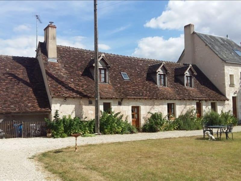 Deluxe sale house / villa St aignan 535100€ - Picture 1