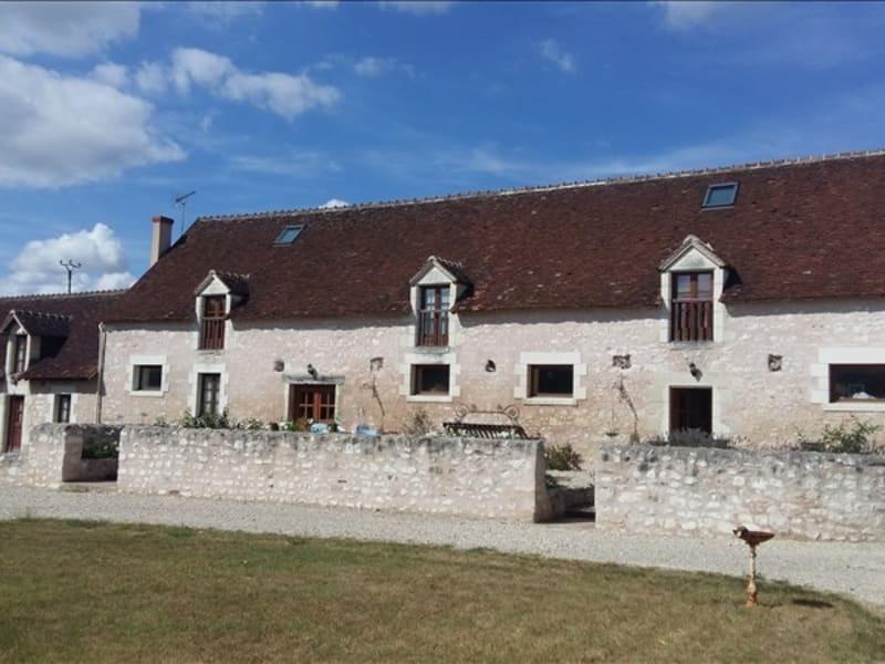 Deluxe sale house / villa St aignan 535100€ - Picture 2