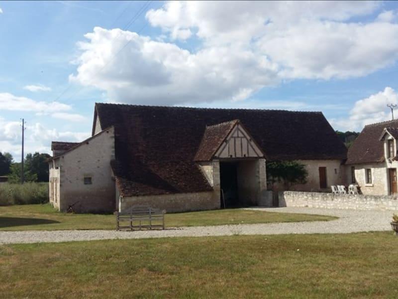 Deluxe sale house / villa St aignan 535100€ - Picture 3