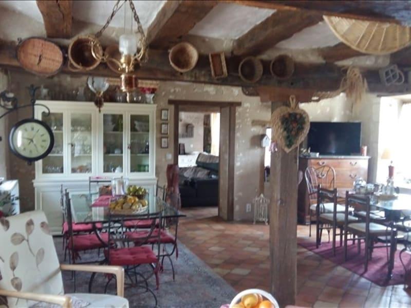 Deluxe sale house / villa St aignan 535100€ - Picture 5