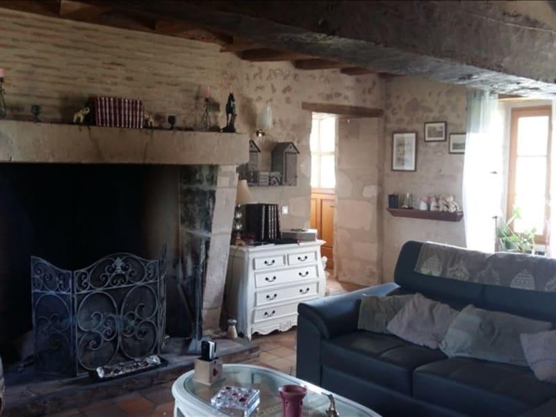 Deluxe sale house / villa St aignan 535100€ - Picture 7
