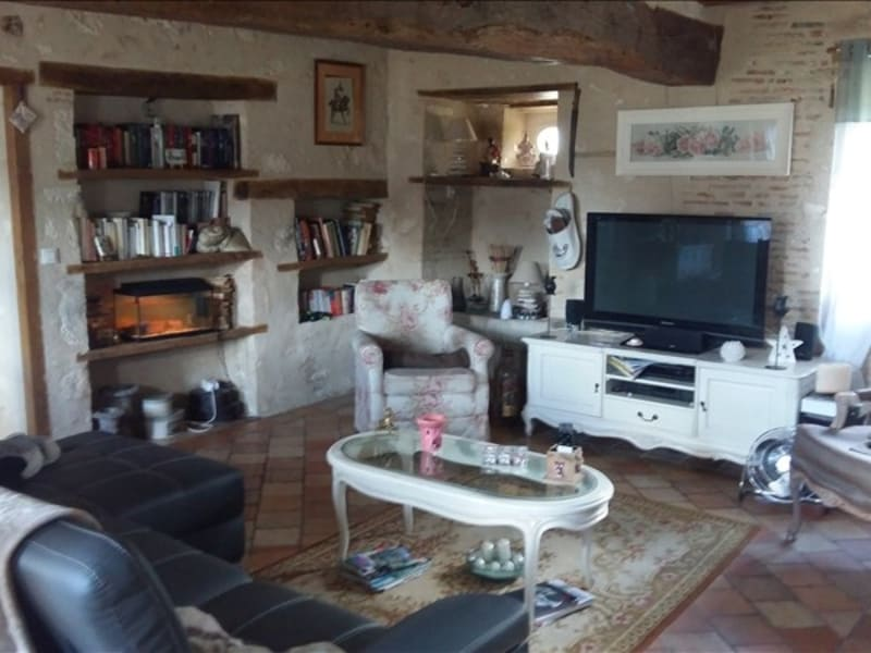 Deluxe sale house / villa St aignan 535100€ - Picture 8