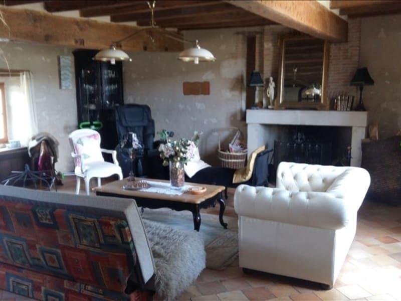 Deluxe sale house / villa St aignan 535100€ - Picture 9