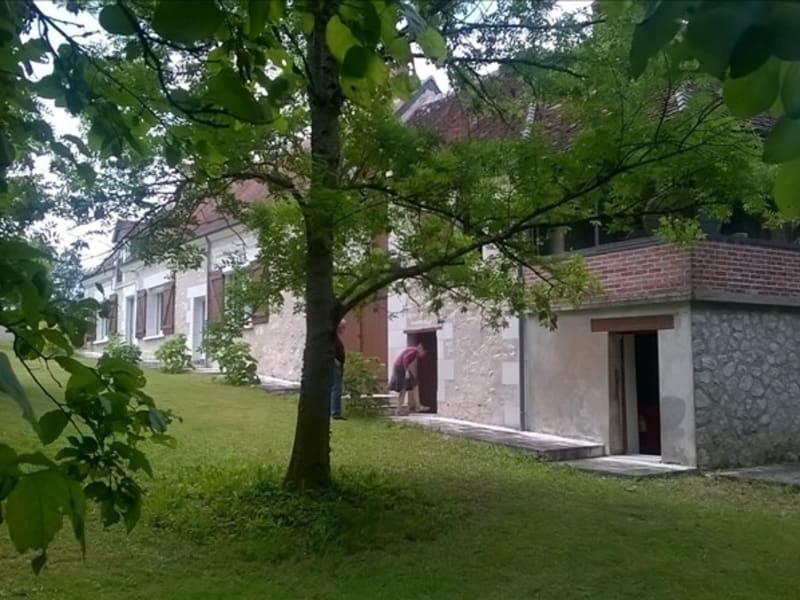 Sale house / villa St aignan 328600€ - Picture 2
