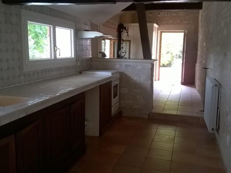 Sale house / villa St aignan 328600€ - Picture 4