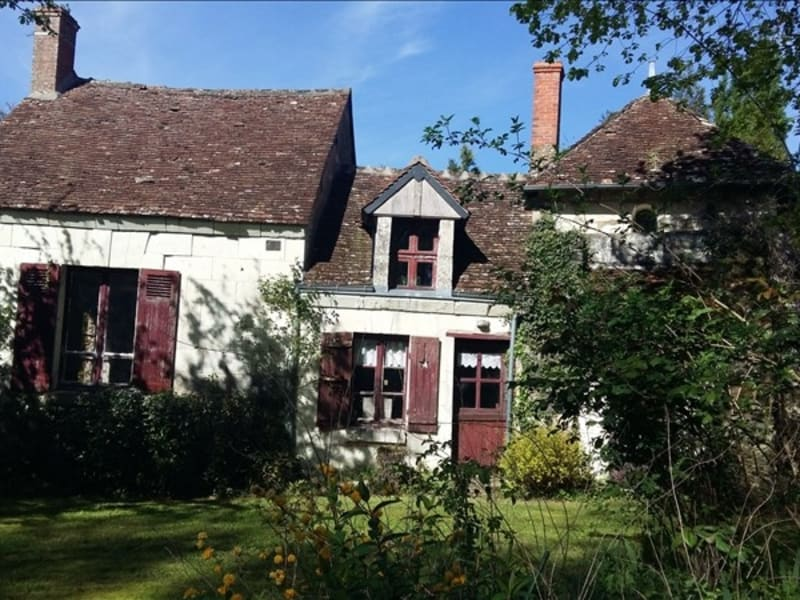 Vente maison / villa Montrichard 243800€ - Photo 1