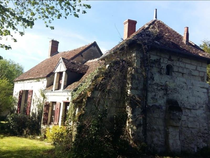 Vente maison / villa Montrichard 243800€ - Photo 3