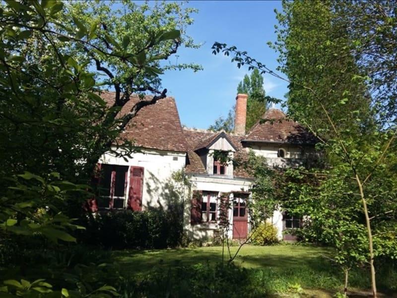 Vente maison / villa Montrichard 243800€ - Photo 4