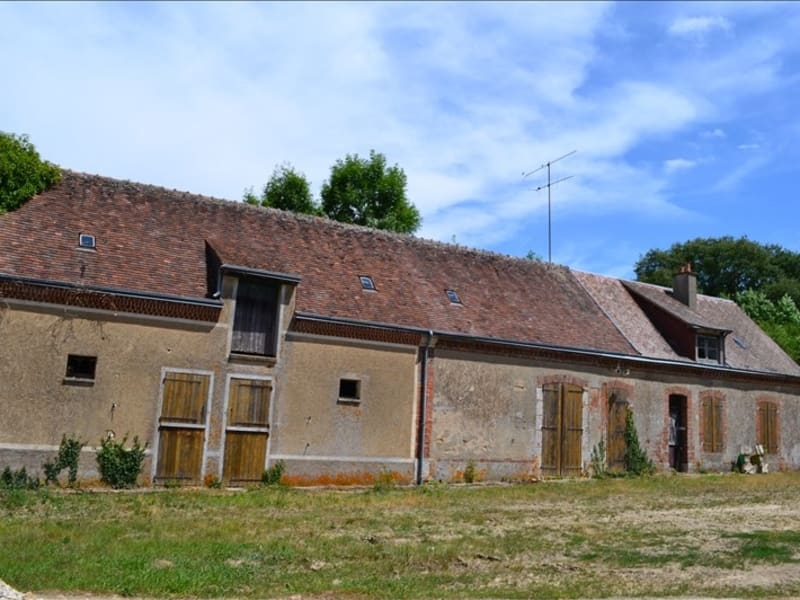 Deluxe sale house / villa Chateaudun 1696000€ - Picture 10