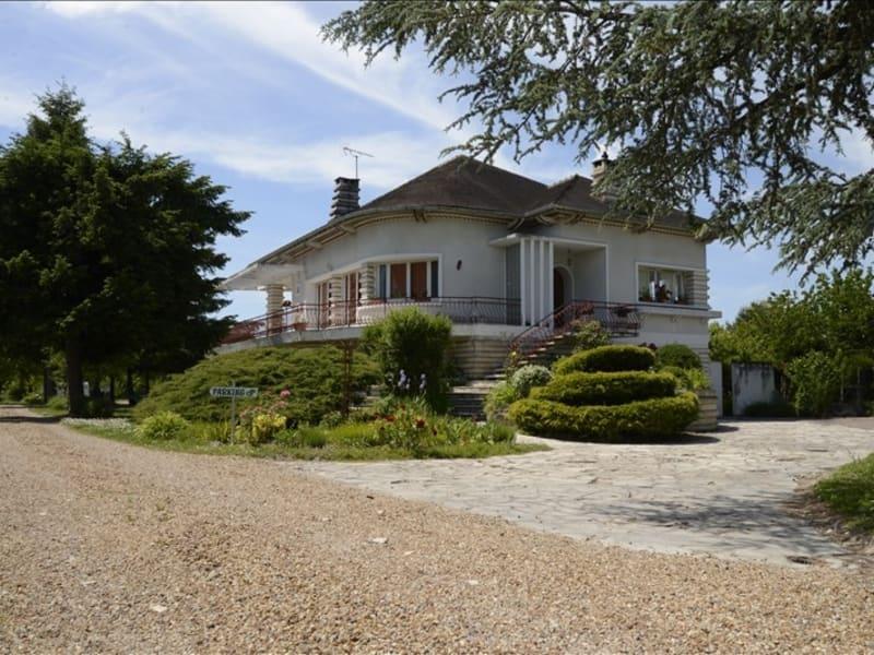 Sale house / villa St aignan 583000€ - Picture 6