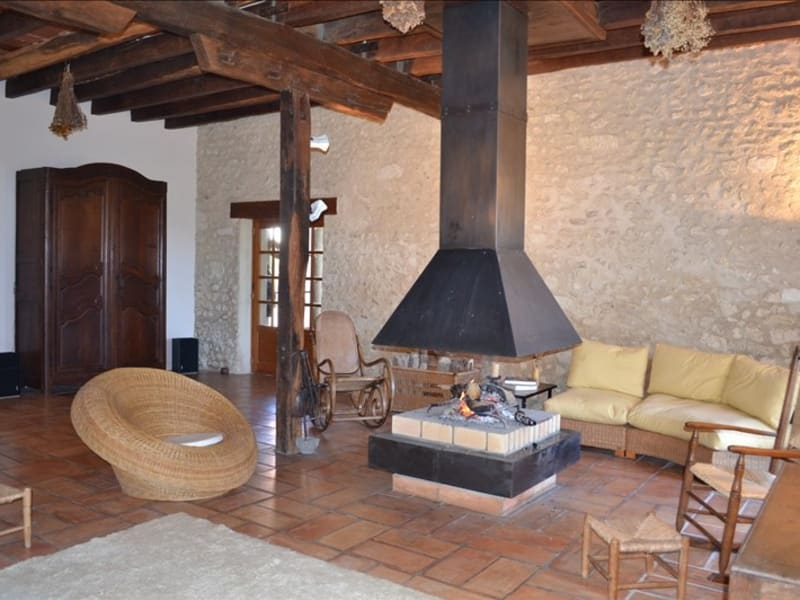Deluxe sale house / villa St aignan 190800€ - Picture 2