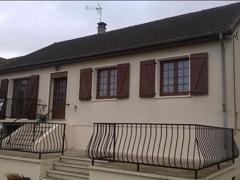 Vente maison / villa St aignan 143100€ - Photo 1