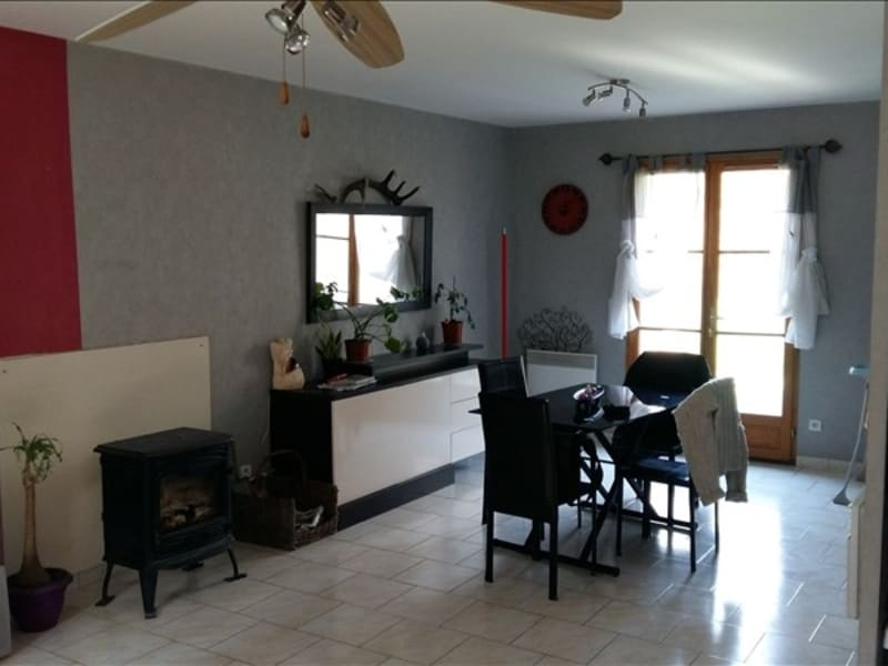 Vente maison / villa Montrichard 180 200€ - Photo 3