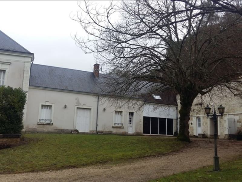 Vente de prestige maison / villa Montrichard 397500€ - Photo 1
