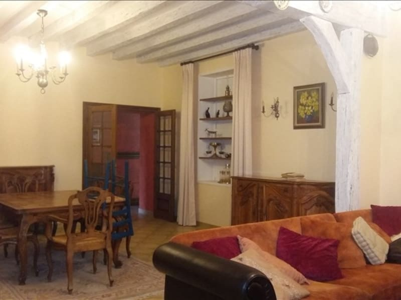 Deluxe sale house / villa Montrichard 397 500€ - Picture 2