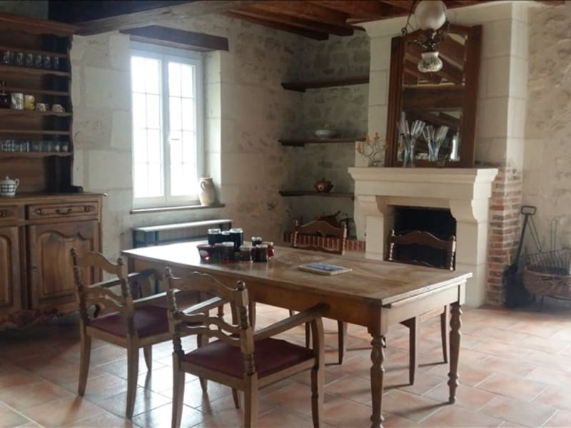 Deluxe sale house / villa Montrichard 397 500€ - Picture 4