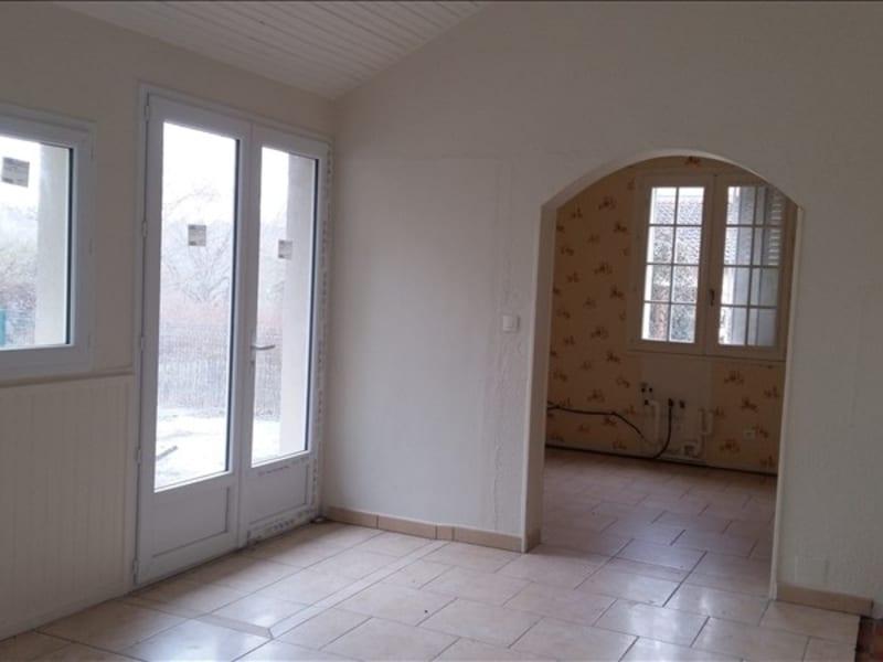 Sale house / villa St aignan 159000€ - Picture 2