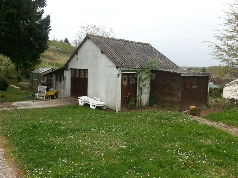 Vente maison / villa St aignan 95400€ - Photo 2