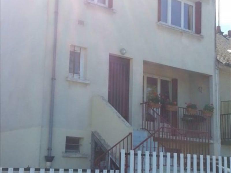 Sale house / villa St aignan 127200€ - Picture 1