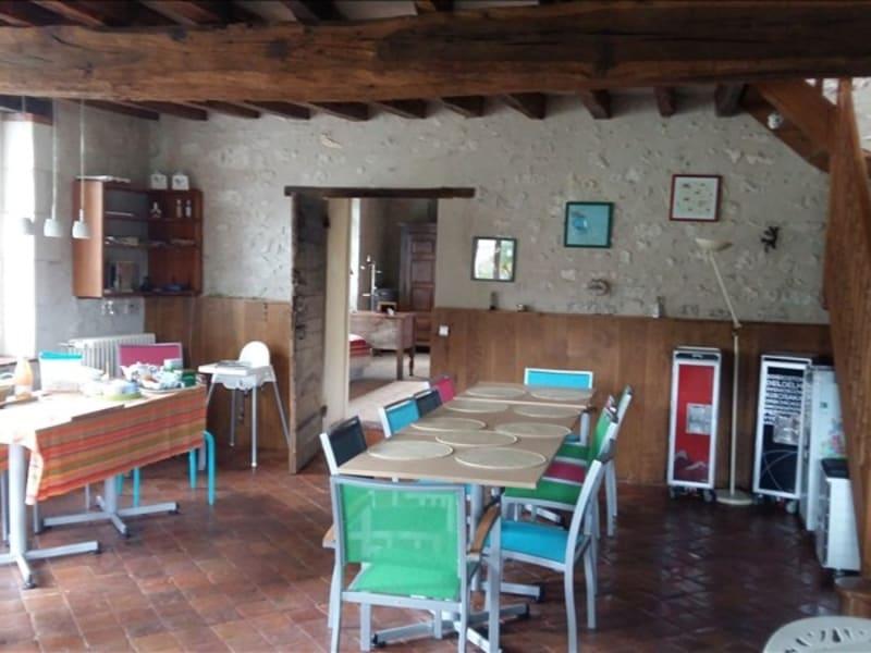 Vente de prestige maison / villa Montrichard 673100€ - Photo 4