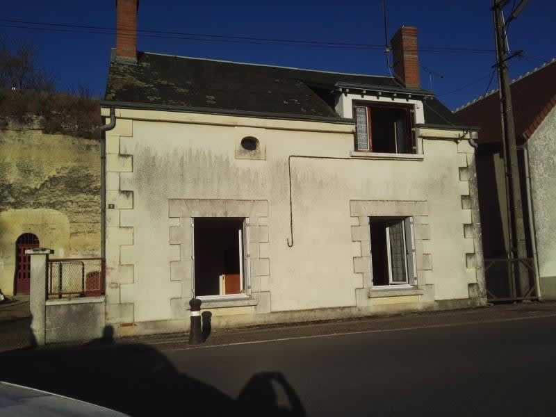 Vente maison / villa Chateauvieux 81 000€ - Photo 1