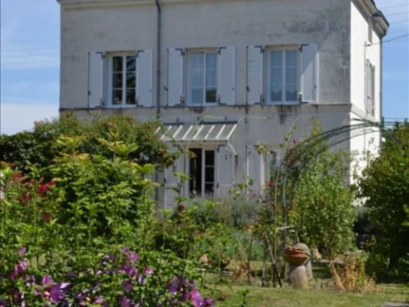 Deluxe sale house / villa St aignan 365700€ - Picture 1