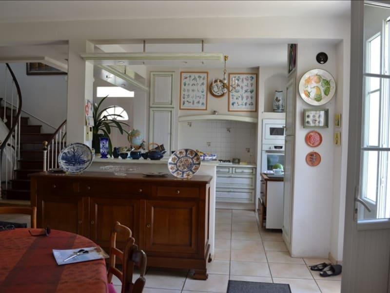 Deluxe sale house / villa St aignan 365700€ - Picture 2