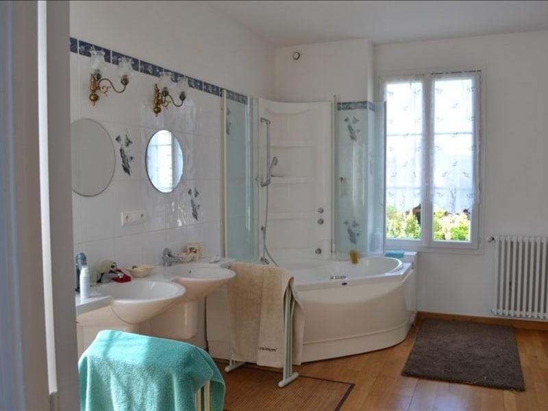Deluxe sale house / villa St aignan 365700€ - Picture 5