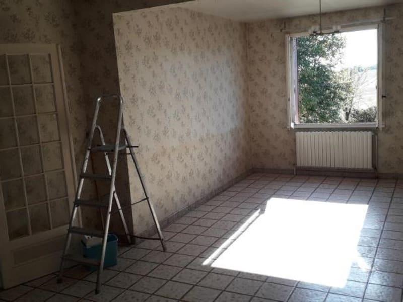 Vente maison / villa Villentrois 91000€ - Photo 3