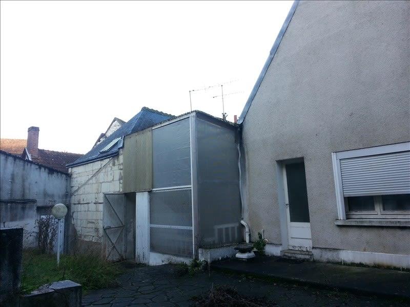 Sale building Saint aignan 95400€ - Picture 3