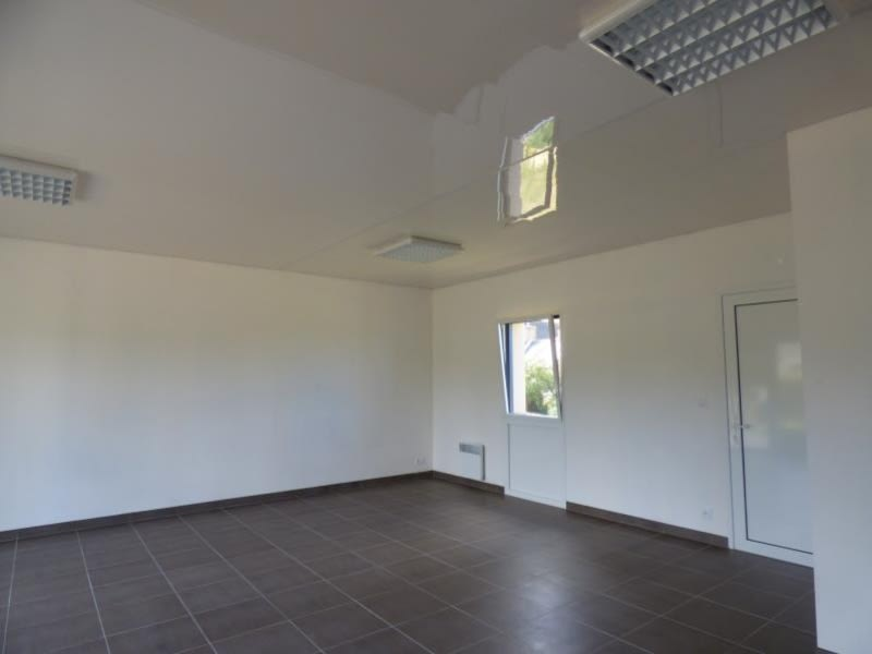 Location local commercial Berhet 350€ HC - Photo 2
