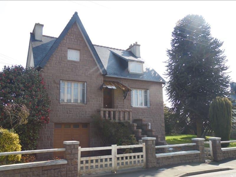 Sale house / villa Louargat 97000€ - Picture 1