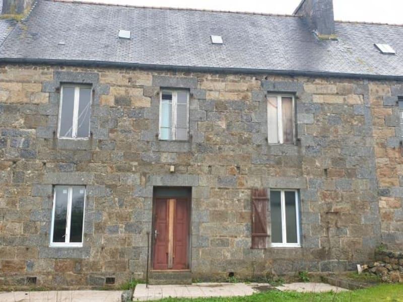 Vente maison / villa Begard 92000€ - Photo 1