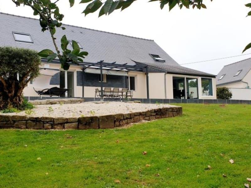 Sale house / villa Tonquedec 323950€ - Picture 1