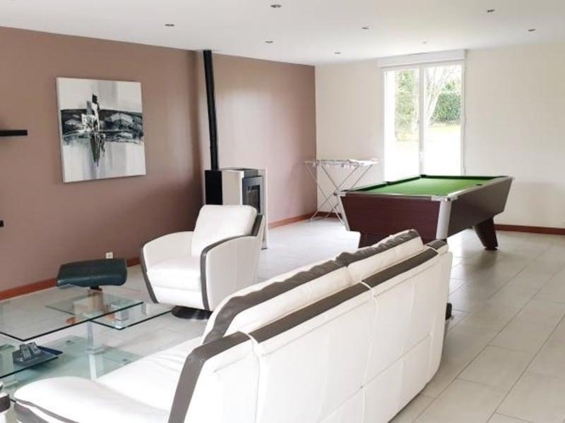 Sale house / villa Tonquedec 323950€ - Picture 3