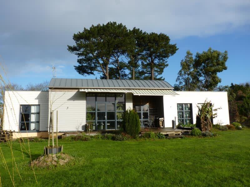 Sale house / villa Begard 311500€ - Picture 1