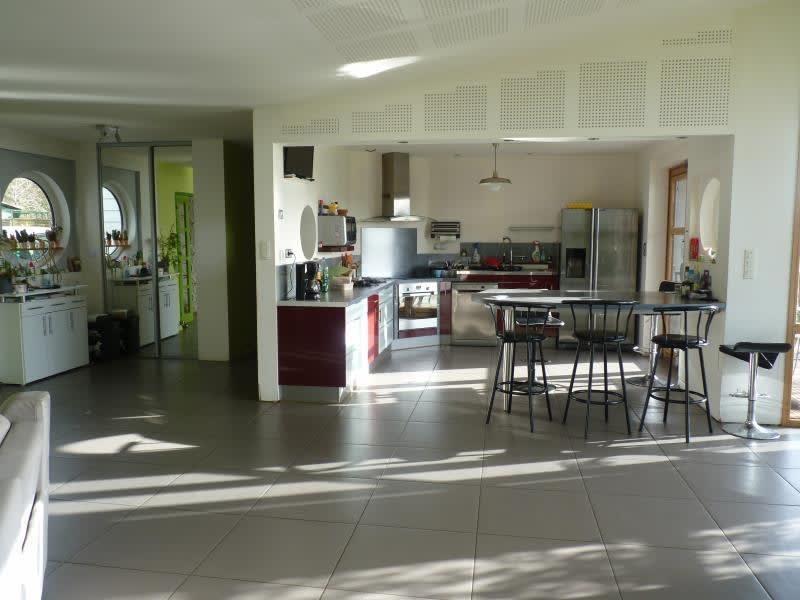 Sale house / villa Begard 311500€ - Picture 2