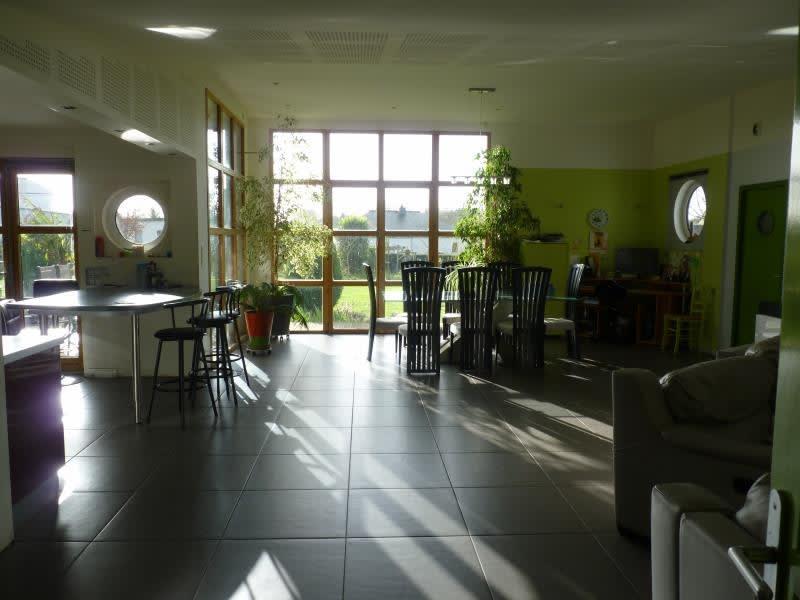 Sale house / villa Begard 311500€ - Picture 3