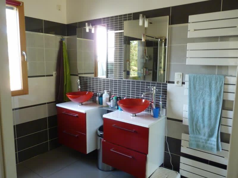 Sale house / villa Begard 311500€ - Picture 5