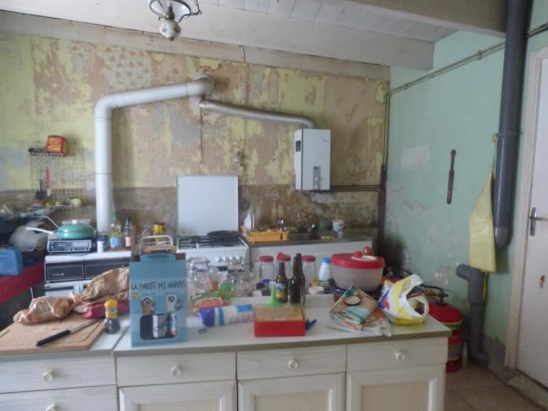 Vente maison / villa Begard 74000€ - Photo 3