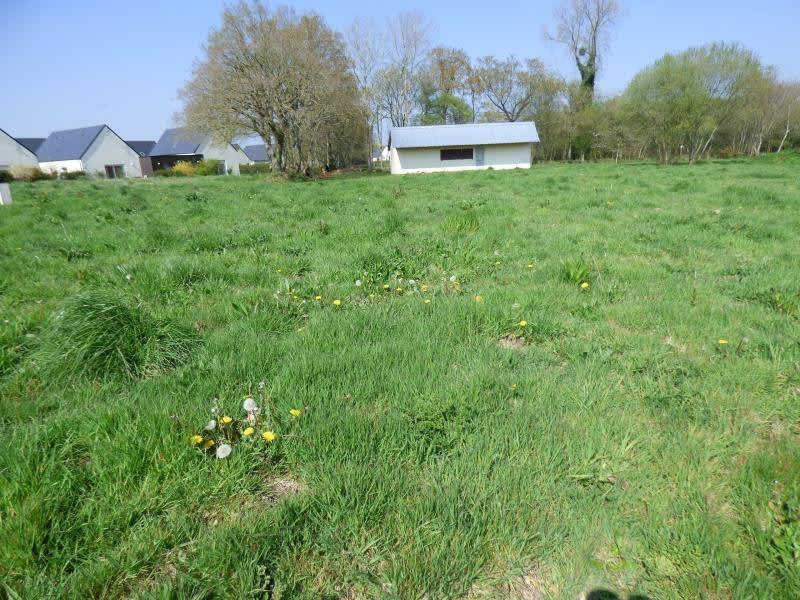Vente terrain St laurent 14269€ - Photo 2