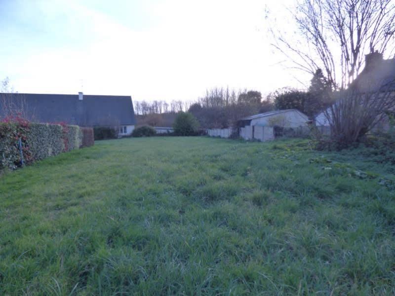 Vente terrain Pedernec 21990€ - Photo 3