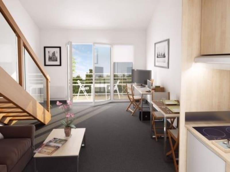 Sale apartment Pornichet 135000€ - Picture 2