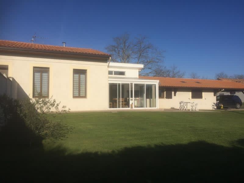Vente maison / villa St medard en jalles 449000€ - Photo 1