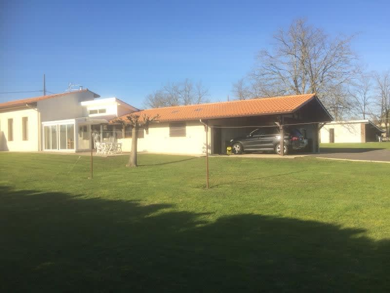Vente maison / villa St medard en jalles 449000€ - Photo 2