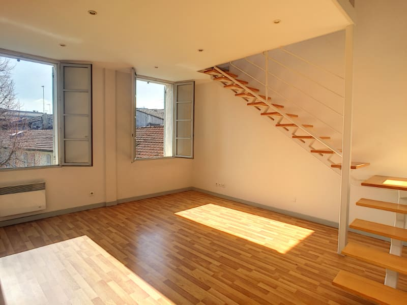 LOCATION AVIGNON T2 DUPLEX 50 m2